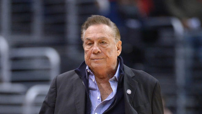 The Los Angeles branch of the NAACP has rescinded an award to Los Angeles Clippers owner Donald Sterling in light of the racially insensitive remarks attributed to him in an audiotape made public.