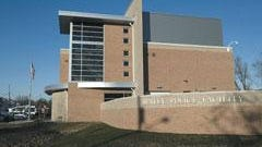 Bexley police facility