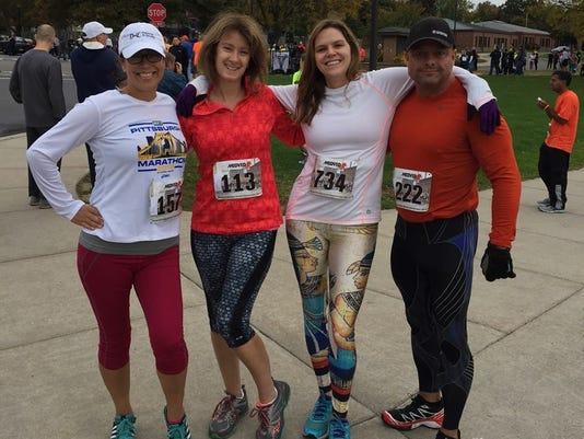 East Rochester race