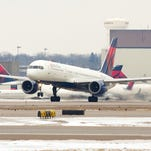 Delta meltdown over? Monday flights better, but some delays