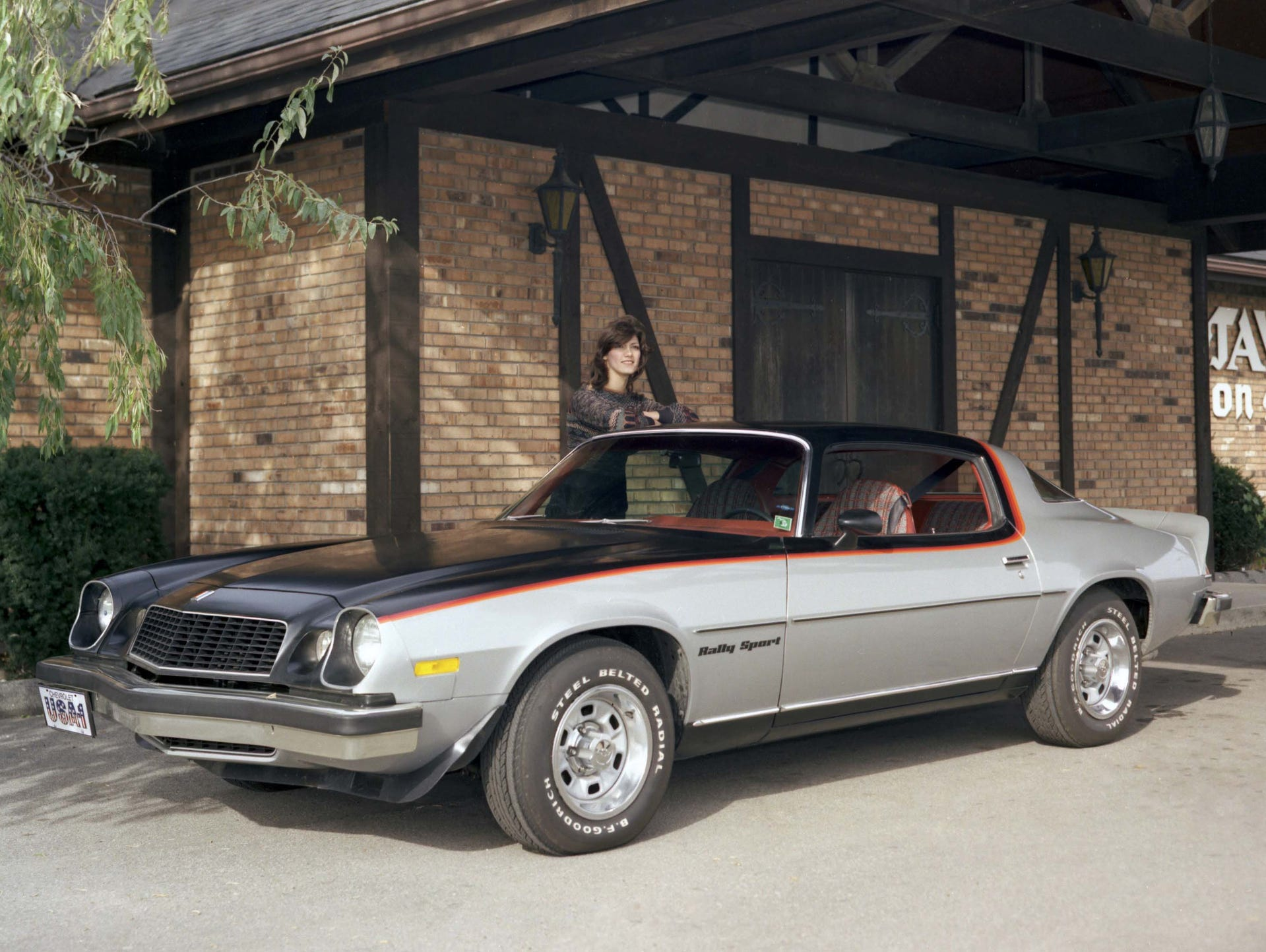 1975: Tightening emissions regs doomed the Z28 and