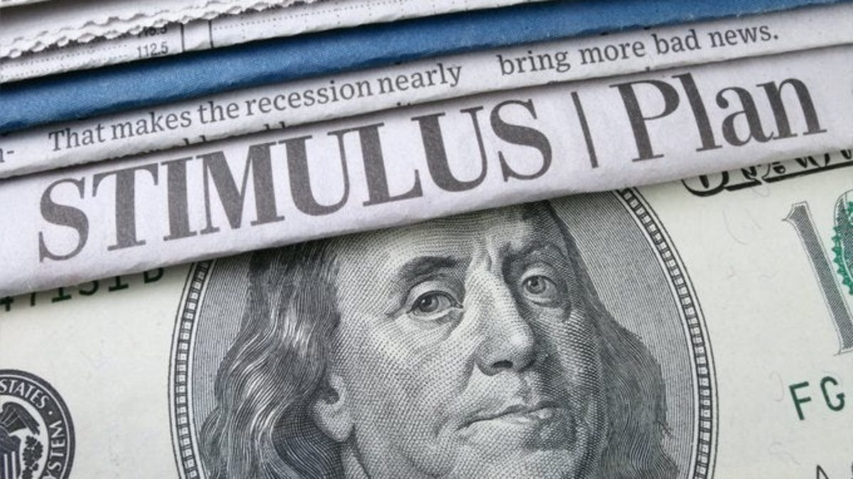 Stimulus check update: COVID payments sent to 156 million Americans