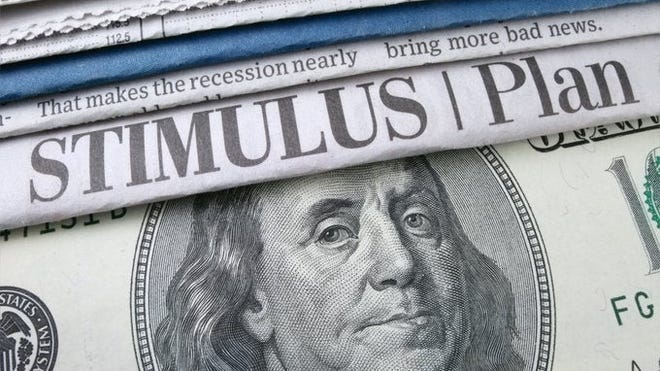 Stimulus checks have been sent to 156 million Americans as of April 7.
