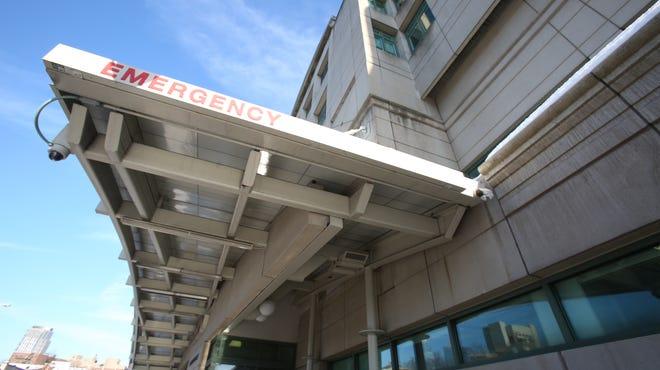 White Plains Hospital.