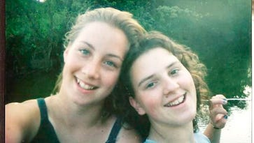 Ashley Freeman, the couple's daughter, and Lauria Bible, her best friend, were 16 when they disappeared the night of Dec. 30, 1999.