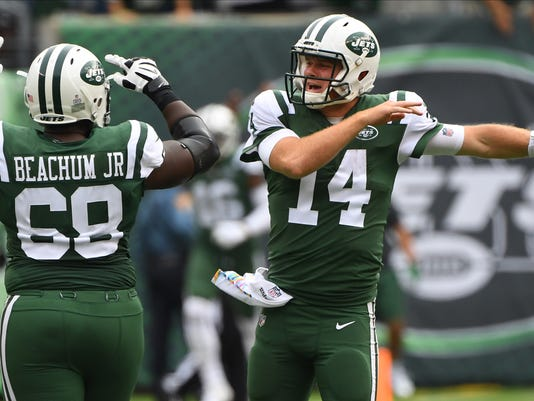 Jets unsung heroes