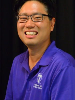 Dr. Hoe-Gil Lee, Assistant Professor in Mechanical Engineering at Tarleton State University, has been named the first McKenzie Family Endowed Professor.