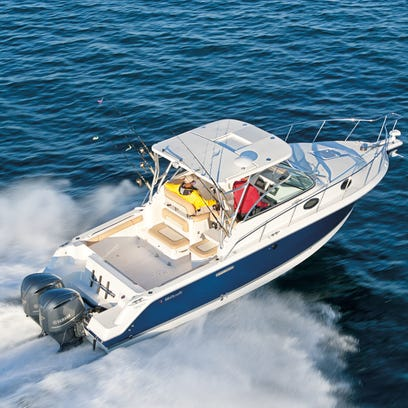 The 2016 Wellcraft 290 is just one of many boats to