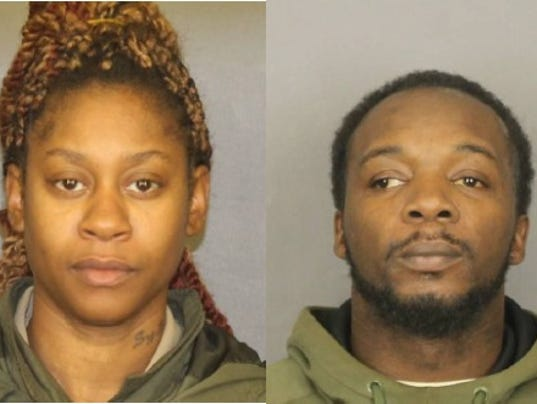 Genesee Valley homicide suspects