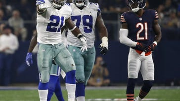 Cowboys earn A's with dominating performance