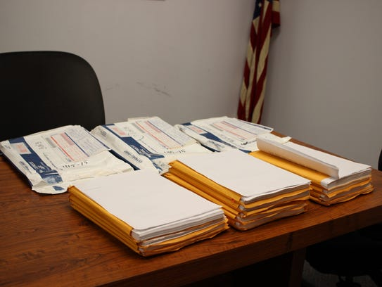 Cuyahoga County Children and Family Services mailed