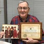 At long last, 80-year-old to realize dream of high school diploma