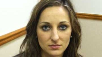Kaylyn Huval was arrested and charged with molestation of a juvenile.