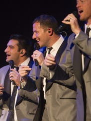 Straight No Chaser returns to Indianapolis for four