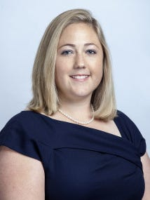 Sarah Longwell is managing director of the American Beverage Institute.