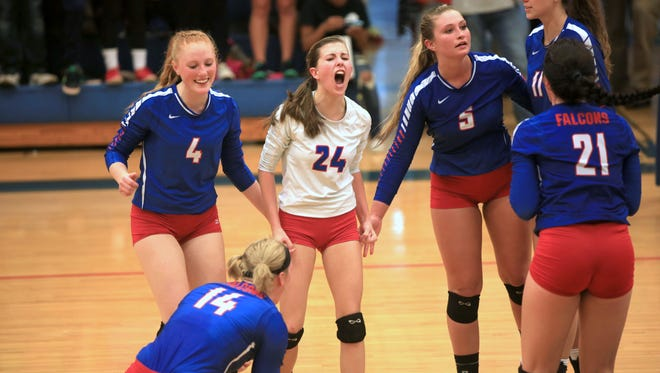 Defending Western North Carolina Athletic Conference champion West Henderson will be one of the teams at next month's Mountain Bash volleyball scrimmage jamboree.
