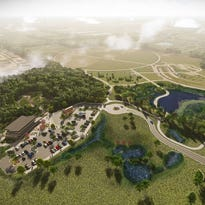 Carmel-Clay to spend $5.6 million to expand park