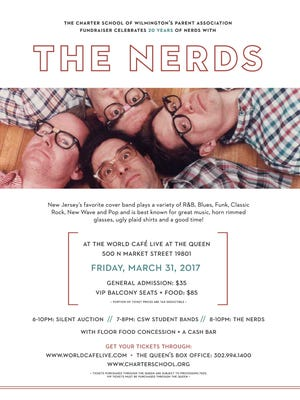 The Nerds.