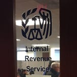 Last-minute filers have another weekend to finish taxes