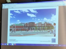 New website, Facebook page outline Lackawanna plans