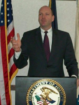 Douglas Gregory