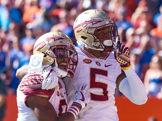 Florida State remains one win away from keeping a 35-year