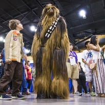 Phoenix Comic Fest guide: Here's how to navigate the event like a superhero