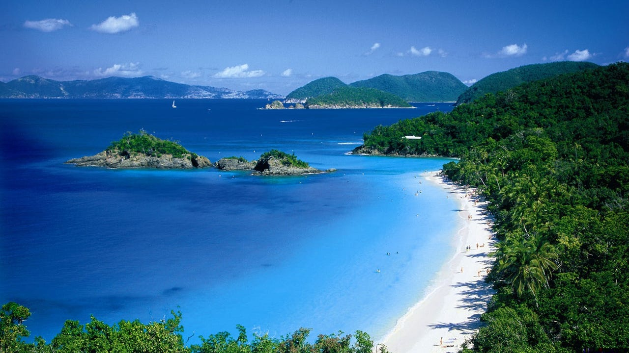 Despite its small size, there are vacation options for all interests and budgets on St. John.