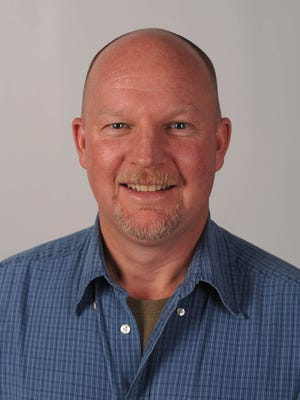 Wolf Pack writer Dan Hinxman will chat with fans at 1 p.m. Wednesday.