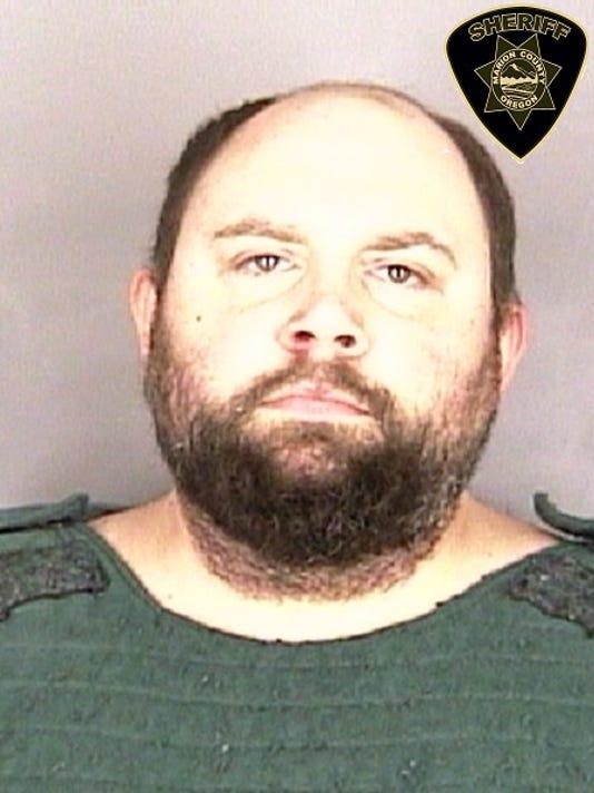 Salem man arrested
