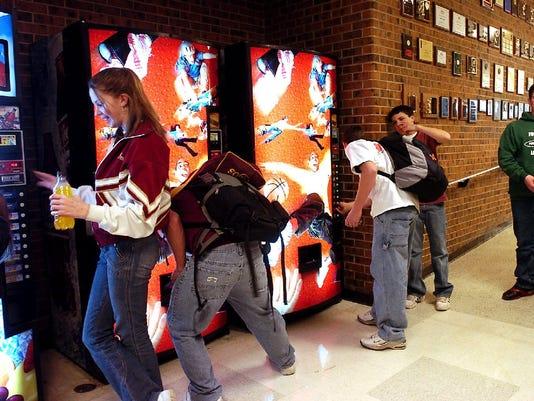 vending machine lcl