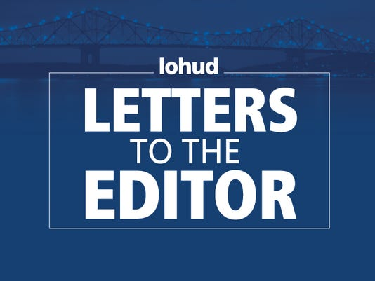 LH Logo: Letters To The Editor