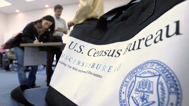 Hamad writes: The proposal to add a citizenship question to the census will add to the fear and anxiety and undermine participation.