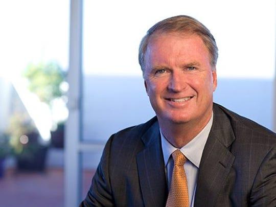 Attorney Bob Hilliard