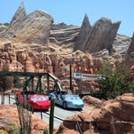 Best and worst attractions in California Adventure