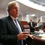 Hagar: Segerblom sees marijuana as driving force for tourism, yet Nevada gaming industry wants nothing to do with it