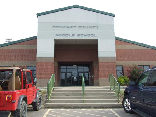 Stewart County Middle School