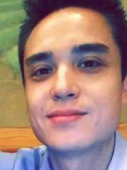Pulse victim Christopher Andrew Leinonen.