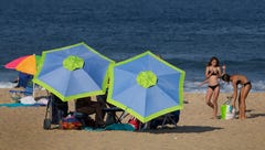 Jersey Shore beaches: All bacteria closures lifted