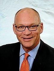 Brad Scovill