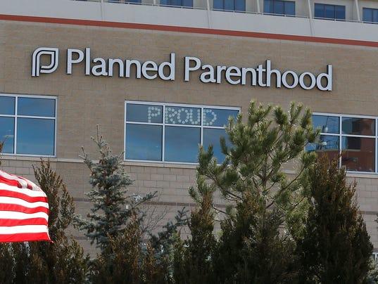 Colorado Planned Parenthood