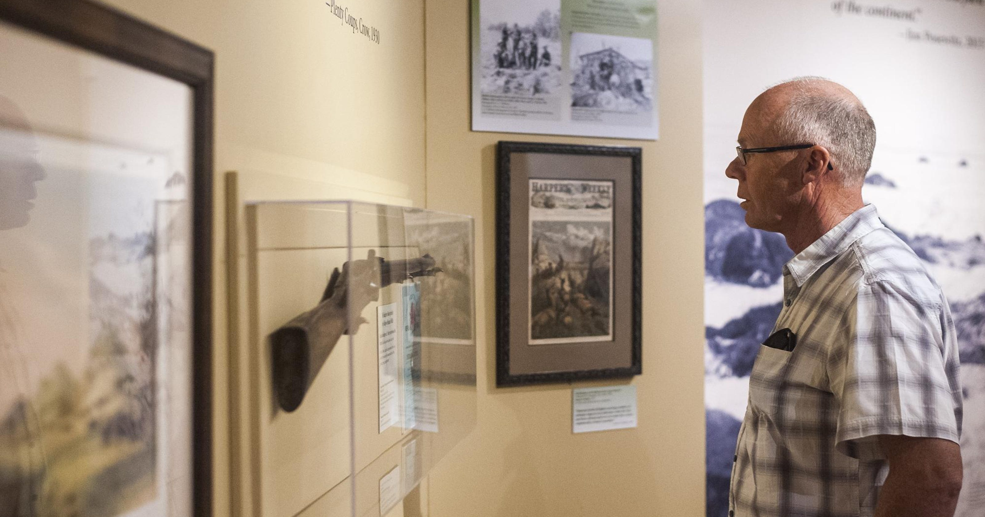 Montana hunting history highlighted in new exhibit