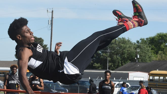 The Northwest boys recently won the parish track meet, and Monday they'll see if they can ride that wave to a district title as well.