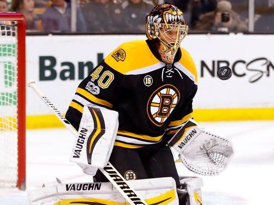 USP NHL: MONTREAL CANADIENS AT BOSTON BRUINS S HKN BOS MTL USA MA