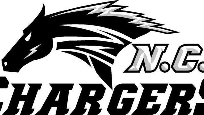 Nelson County volleyball is a co-op with Dakota Prairie High School and Lakota High School