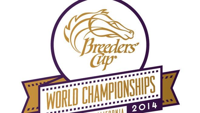 Breeders' Cup 2014 logo