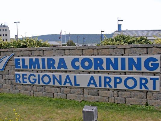 ELM 0210 ELMIRA AIRPORT