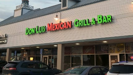 Don Luis Mexican Bar and Grill, located at 442 N. Beacon Boulevard in Grand Haven, sees the struggle in the community and is offering help in the way of free meals.