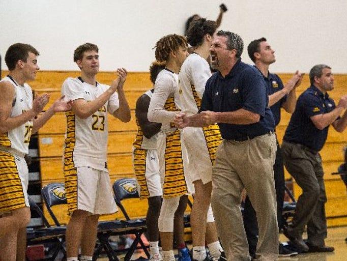 Photos Naples High Boys Basketball Vs Fort Myers