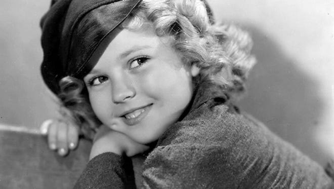 Hollywood star Shirley Temple has died at the age of 85.